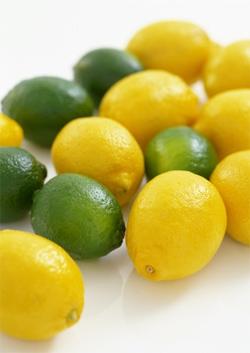 Лимонная кислота «блокирует» чувство голода