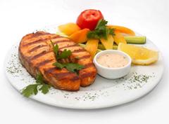 Рыбная диета – секрет идеальных форм