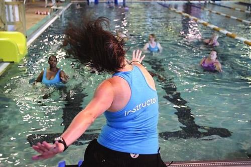 «Инструктор аквафитнеса (модуль 2)» — курс повышения квалификации в ФФАР