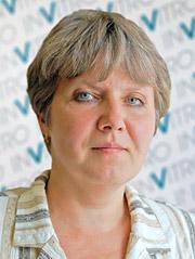 Татьяна Мельникова, врач-консультант Независимой лаборатории ИНВИТРО.