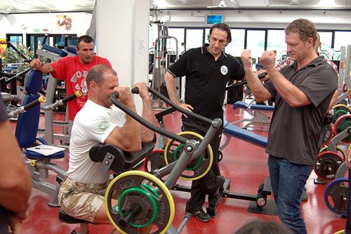 «Персональный тренер по бодибилдингу и фитнесу» — дистанционный курс обучения FPA