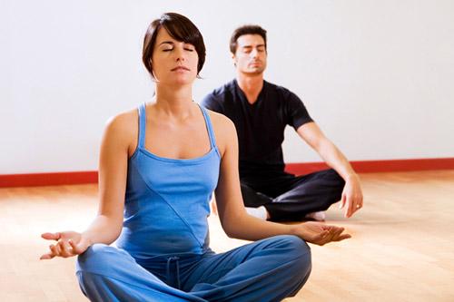 В России состоится Международный турнир по йоге