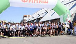 Олимпийское движение World Class Саратов