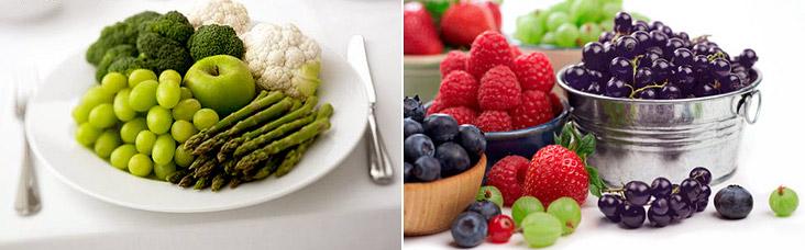 Как похудеть летом мужчинам — курс на здоровое питание