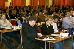 XII ежегодный Европейский фитнес-конгресс IHRSA