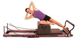 ���������� ������� � ������� ��� ������������ � ���� Polestar Pilates
