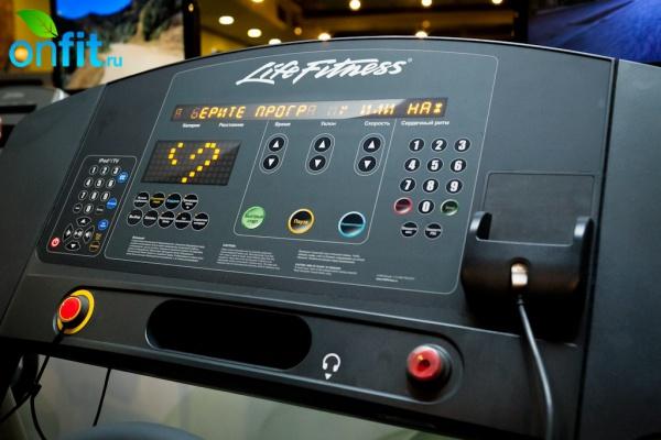 У природы нет плохой погоды или второй день World Gym Fitness Fest'12