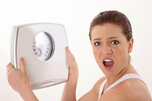 Ученые считают, что после 30 лет похудеть почти невозможно