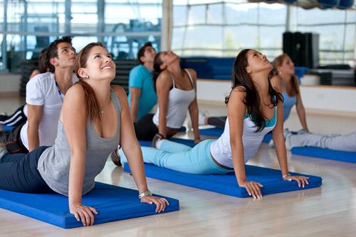 Таблетка поможет заниматься фитнесом эффективно