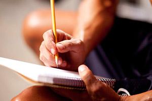 В дневнике тренировок фиксируйте все, что поможет сделать ваш тренинг более эффективным.