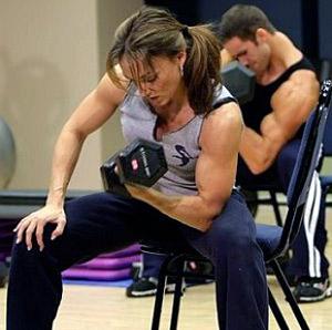 Гормоны не влияют на рост мышц. Мнение ученых