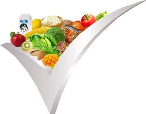 Особенности диеты при гипертонии