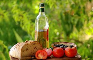 Средиземноморская кухня и диета