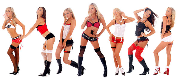Наверняка вы не раз видели в ночных клубах девушек, которые «зажигают» толпу своим танцем. Это и есть Go-Go — свободная импровизация, исполняемая под стильную клубную музыку.
