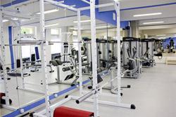 В студии фитнеса «Лотос» открылся новый тренажерный зал 120 м2 с новым оборудованием.