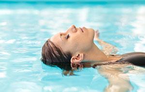 До 13 июля при приобретении абонементов на 1 или 3 месяца — бассейн в подарок!