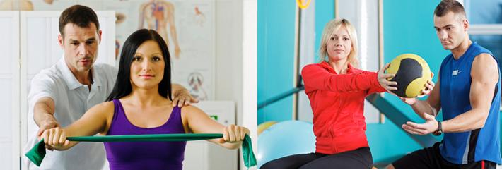 умнный фитнес: лечебный подход во главе угла
