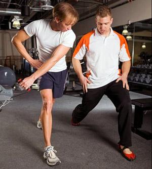 Тренер объяснит вам правила посещения занятий в фитнес-клубе, правила техники безопасности и эксплуатации силовых и кардио-тренажеров, даст рекомендации, как тренироваться в дальнейшем.