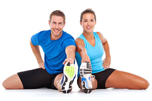 В течение диеты физические нагрузки не только разрешены, но и приветствуются.