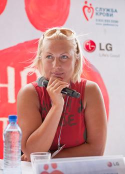 Наталья Рагозина, самый титулованный профессионал в мире женского бокса