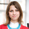 Ксения Романова: зам. директора спорт-клуба «Чемпион»