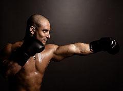 Видеотренировка по боксу для новичков