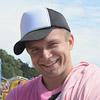 Виталий Вознюк победитель Onfit Awards 2012 в номинации «Лучший тренер групповых программ»