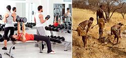 Фитнес не спасает от лишнего веса? Новая теория ученых из США