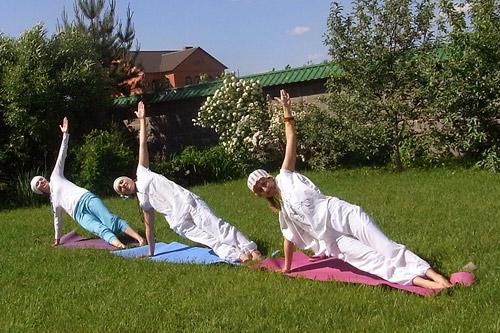 Курс подготовки учителей Кундалини йоги