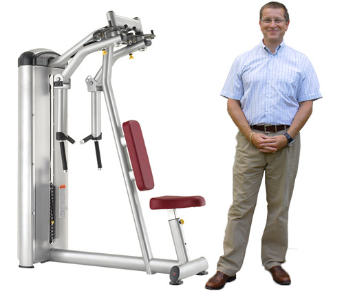 Оборудование для фитнес-клубов: выбираем, покупаем, обслуживаем