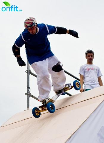Московский спорт в Лужниках — все самое лучшее и интересное в мире спорта!