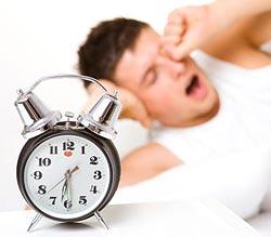 Недостаток сна вредит фигуре