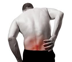 Особенности фитнес-тренировки при остеохондрозе позвоночника