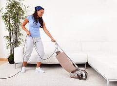 Как превратить работу по дому в тренировку