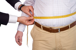 Россия опережает США по темпам распространения ожирения