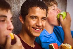 Испанские ученые выяснили, что влияет на физическую форму подростков