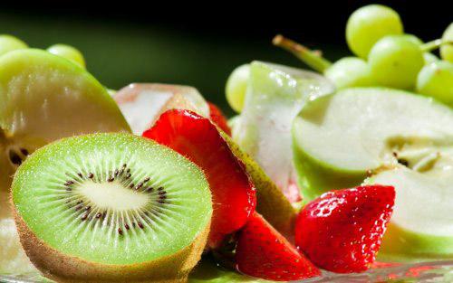 Фруторианство Питание основано на употреблении в пищу свежих фруктов и ягод. Мясо, рыба и овощи полностью отсутствуют.