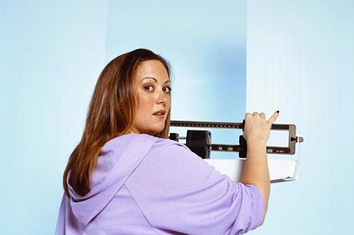 Ученые: Хотите похудеть? Меньше думайте об этом!