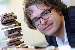 Ученые создали безвредный шоколад