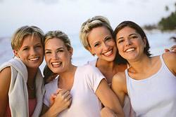 До 31 августа акция «Подружки» — спецпредложение на 9 месяцев!
