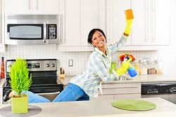 Ученые считают, что дела по дому могут заменить фитнес в зале