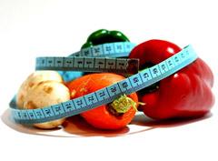 Овощная диета или как быстро похудеть