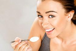 Новое слово в диетологии: как похудеть с помощью йогурта