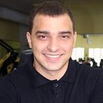 Алесандр Юрин, фитнес-дректор клуба Magneto.
