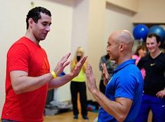 Чудеса функционального тренинга от Стива Джека: опыт зарубежного мастера