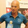 Стив Джек – известнейший международный эксперт по персональному тренингу.