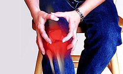 Велнес-тренировка при болях в коленях