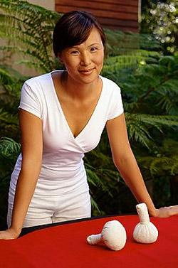 Тайский массаж: советы и противопоказания