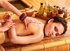 Правда о тайском массаже