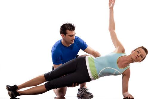 Сфера фитнеса — успешная карьера
